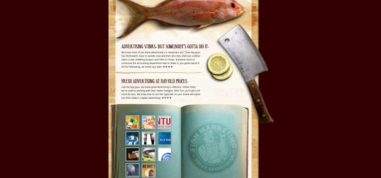 FishMarketing.net