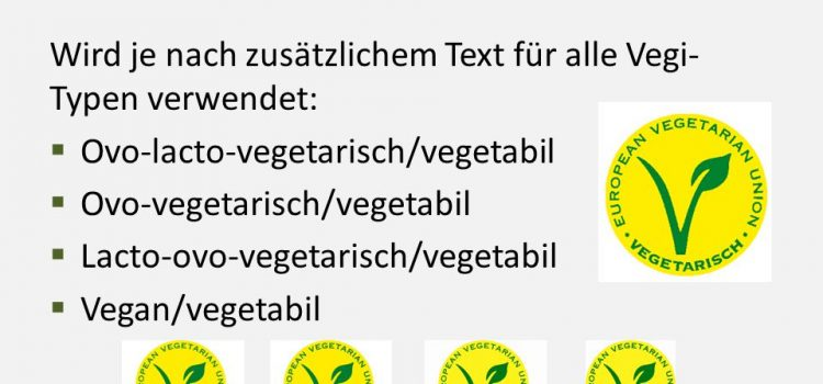 Was is(s)t ein Vegetarier?