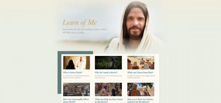 JesusChrist.lds.org