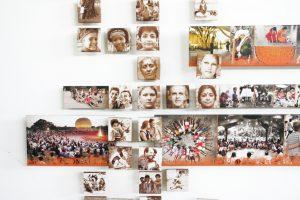 Die Bürger von Auroville