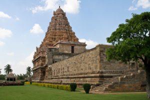 Indien Gangaikonda Cholapuram