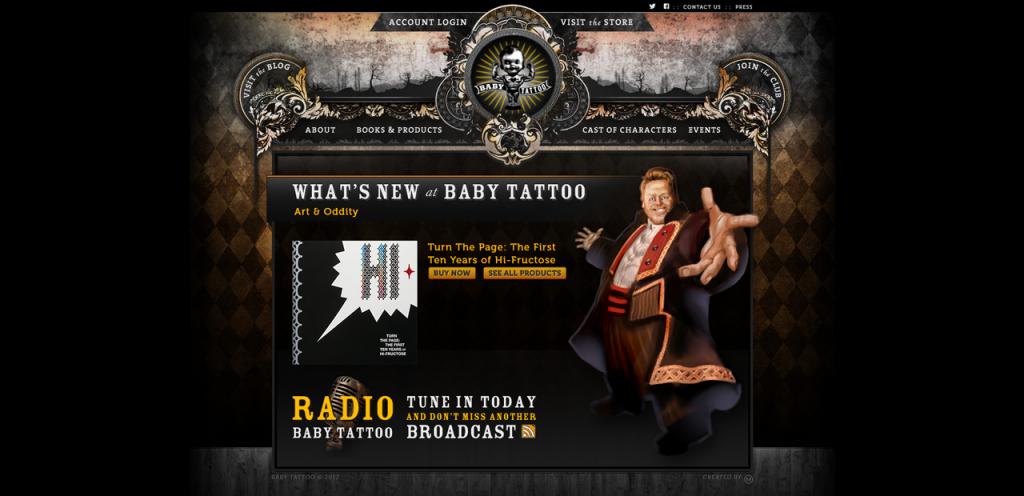 BabyTattoo.com