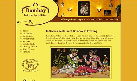 Restaurant Bombay (Freising)