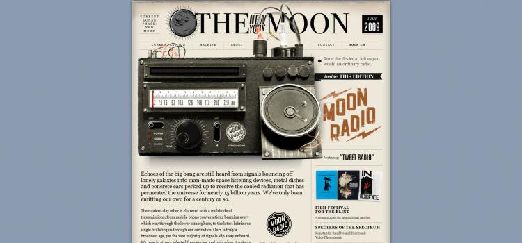 Radio.NYMoon.com