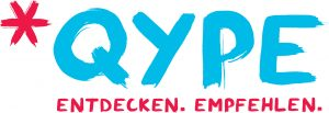 Qype Logo Neu