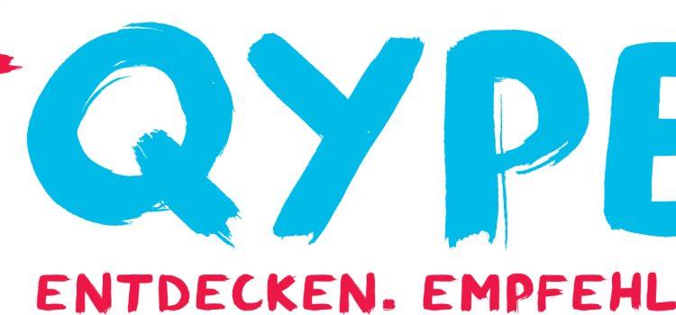 Qype-Statistik (September 09)