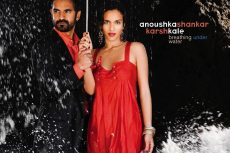 Anoushka Shankar - Breathing Under Water
