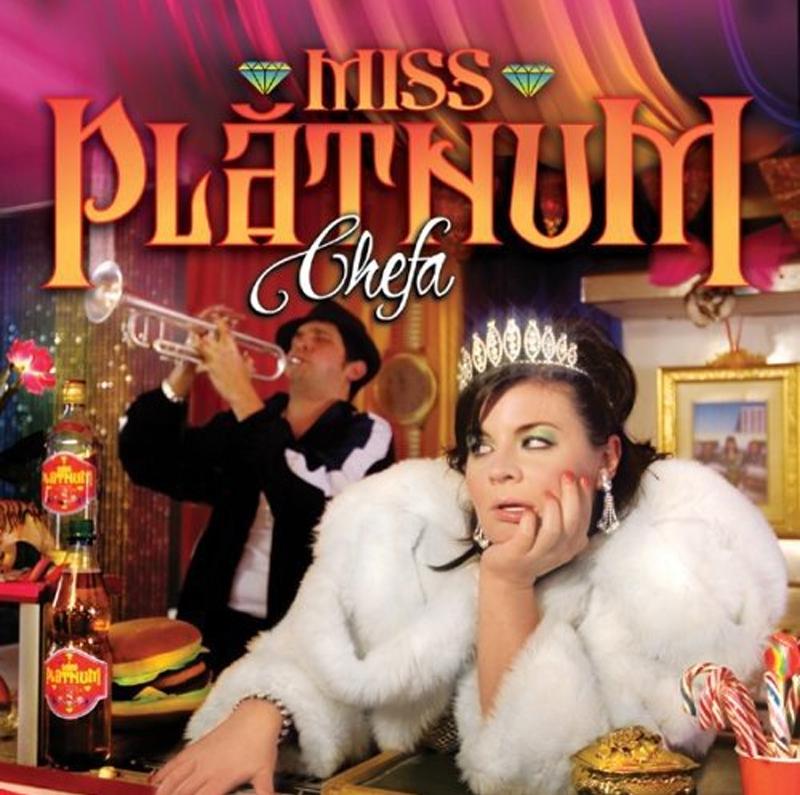 Miss Platnum - Chefa