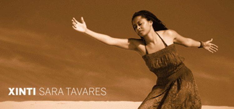 Sara Tavares – Xinti