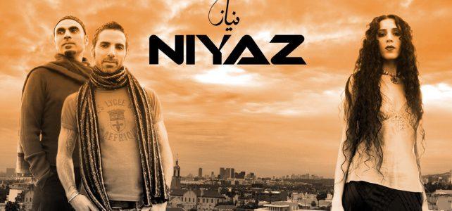 Niyaz - Niyaz