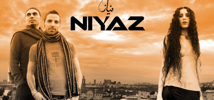 Niyaz – Niyaz