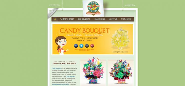 CandyBouquet.com