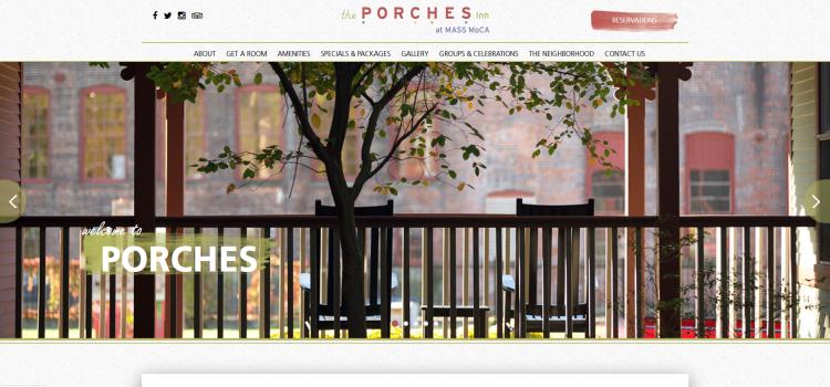 Porches.com