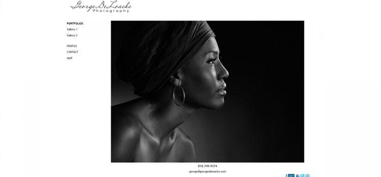 George DeLoache Photography