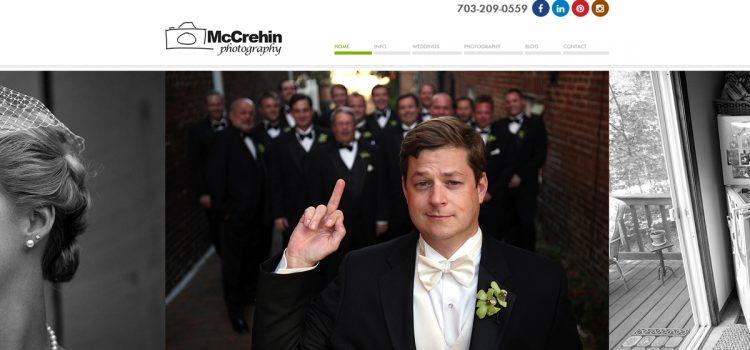 McCrehin Photography
