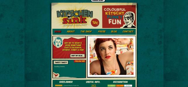 KitschenSink.com