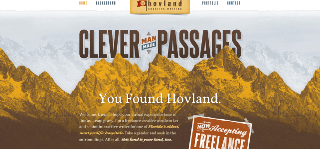 ThisLandIsHovland.com