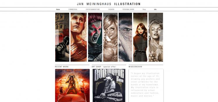 Jan-Meininghaus.de