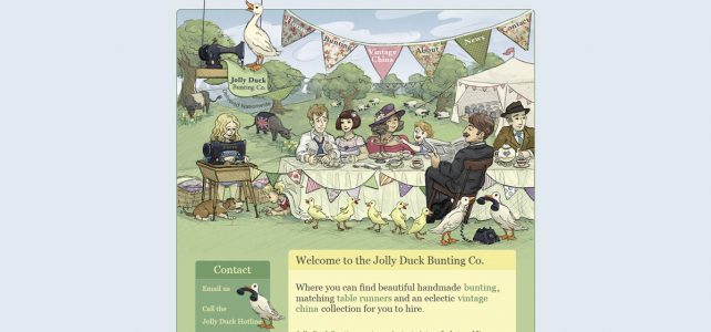 JollyDuckBunting.co.uk