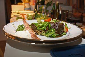 Pop Up Restaurant @Atelier Sammeck