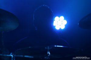TAE live im Theatron München am 22.08.2013