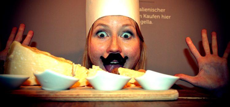 Slowfood Abend im Lady Tigella München