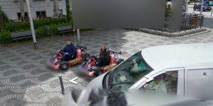 Google Street View München