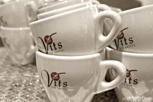 Barista-Seminar im Kaffee Vits