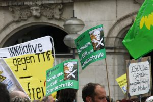 March Against Monsanto 2014 München