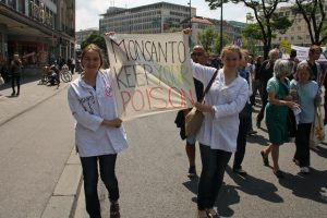 March Against Monsanto 2014 München