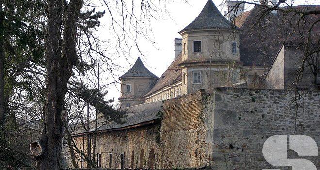 Schloss Petronell