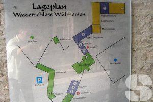 Wasserschloss Wülmersen Trendelburg