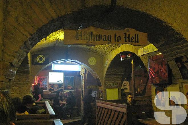 Anaal Fest im Rock Club naOZZaY