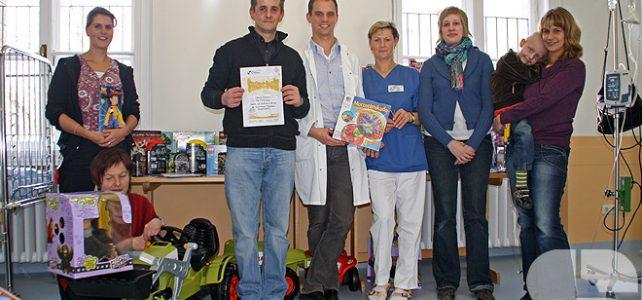 Dr. von Haunersches Kinderspital