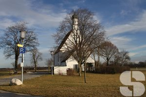 Wallfahrtskirche St. Willibald Jesenwang