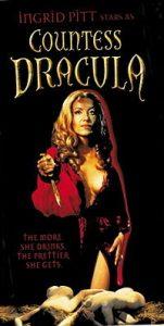 Die Blutige Gräfin