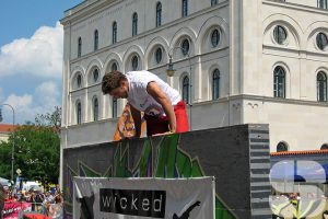 Streetlife-Festival 2007