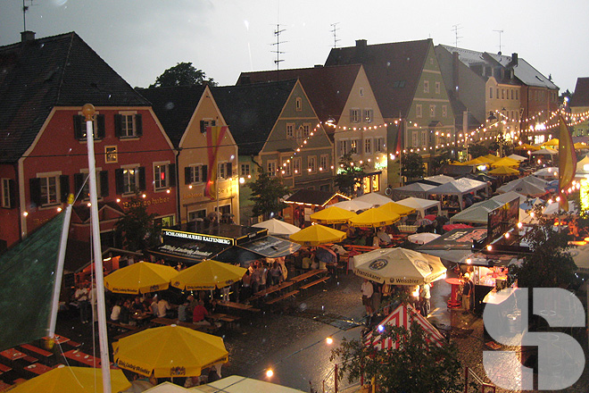 Altstadtfest Fürstenfeldbruck 2007