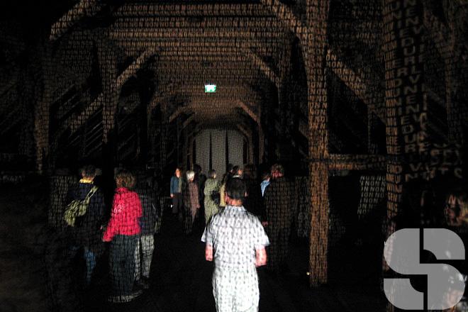 Fürstenfeld im Licht (Son et lumière) 2007