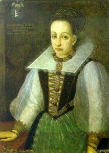 Alžbeta (Elisabeth) Bátory