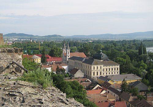 Esztergom (Gran)