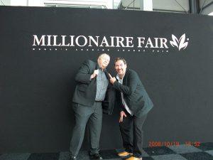 Millionaire Fair München 2008