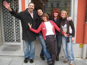 Slowakei Abschied