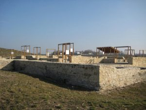 Römische Palastvilla