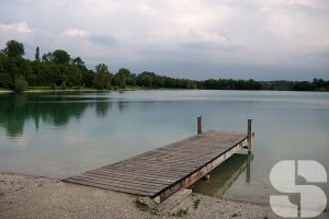 Olympia-Regatta-Anlage in Oberschleißheim