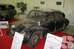 Autosalon in Nitra