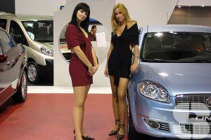 Autosalon Nitra 2007