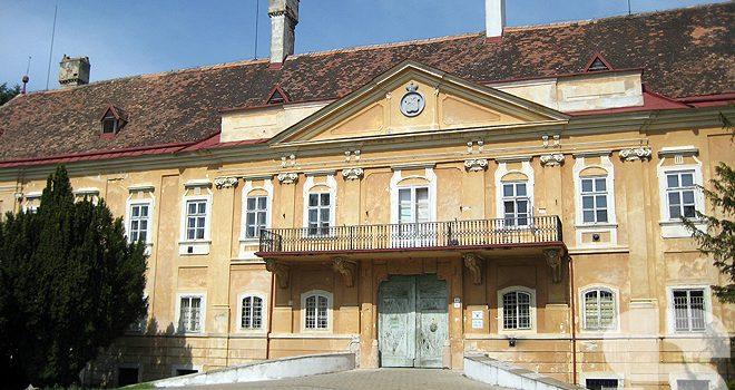 Pálffy-Schloss in Malacky