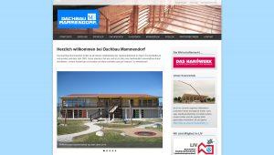 Dachbau Mammendorf GmbH