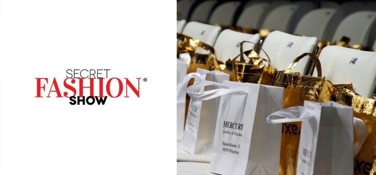 Secret Fashion Show München Vol. 5